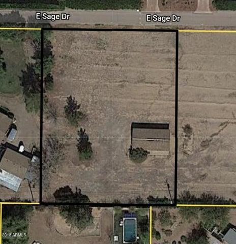 7401 E SAGE Drive, 2, Scottsdale, AZ 85250