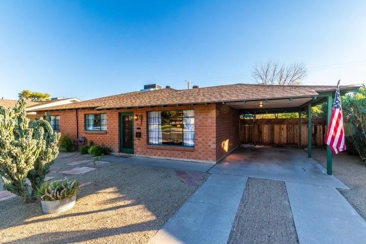 8119 E Clarendon Avenue, Scottsdale, AZ 85251