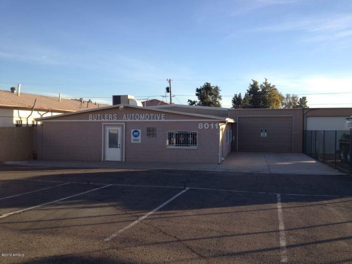 8011 E MAIN Street, Mesa, AZ 85207