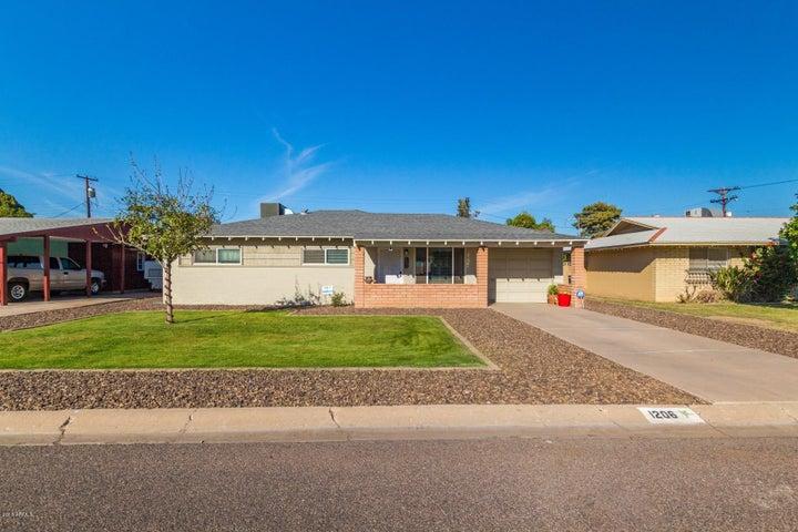 1206 W COOLIDGE Street, Phoenix, AZ 85013