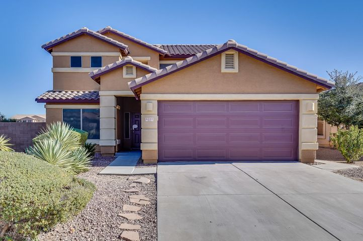 8207 S 53RD Drive, Laveen, AZ 85339