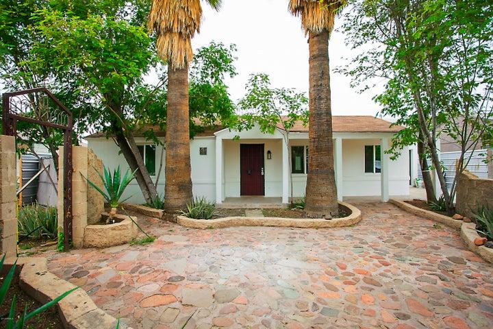 1618 E GRANADA Road, Phoenix, AZ 85006