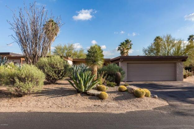 1054 BOULDER Drive, Carefree, AZ 85377