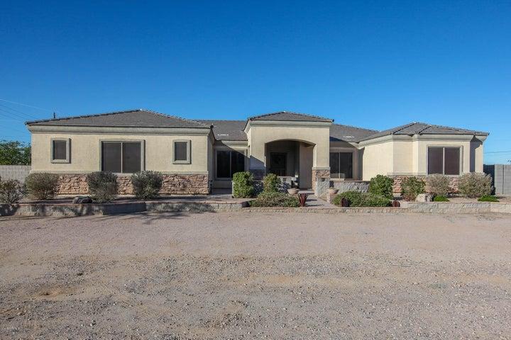 25918 S 193RD Place, Queen Creek, AZ 85142
