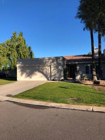 7914 E Vía Marina Street, Scottsdale, AZ 85258