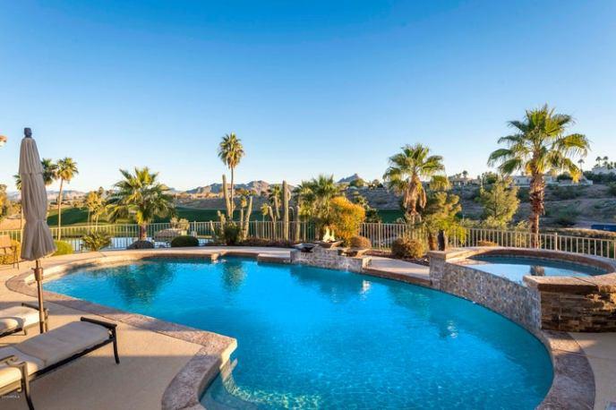 16807 E JACKLIN Drive, Fountain Hills, AZ 85268