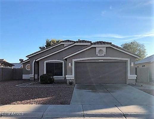 8747 W SALTER Drive, Peoria, AZ 85382
