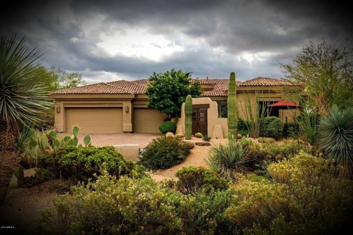 36033 N 85TH Place, Scottsdale, AZ 85266