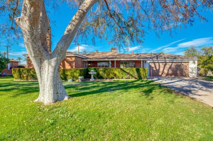 740 W 3RD Street, Mesa, AZ 85201