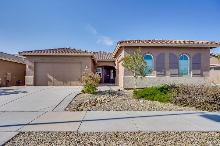 24118 N 165TH Drive, Surprise, AZ 85387