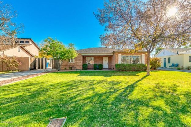 837 E WINDSOR Avenue, Phoenix, AZ 85006