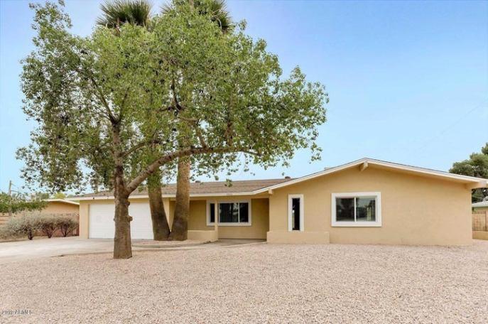 1353 N 24TH Street, Mesa, AZ 85213