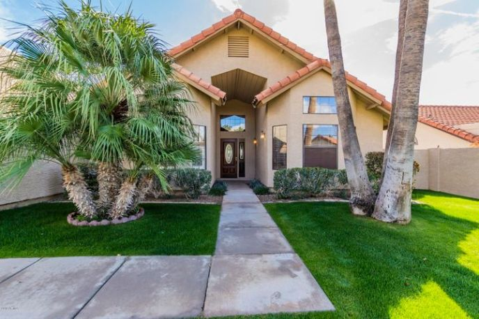 11063 E CORTEZ Street, Scottsdale, AZ 85259