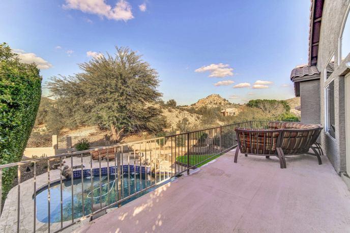 3014 E THUNDERHILL Place, Phoenix, AZ 85048