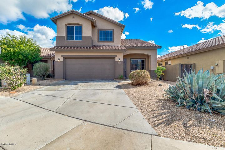 40809 N RALEIGH Court, Anthem, AZ 85086