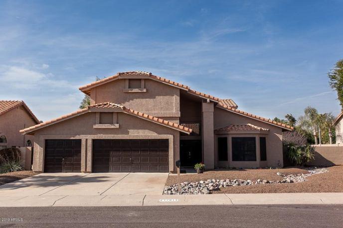 17814 N 53RD Place, Scottsdale, AZ 85254