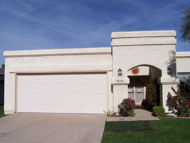 7856 E VIA COSTA, Scottsdale, AZ 85258