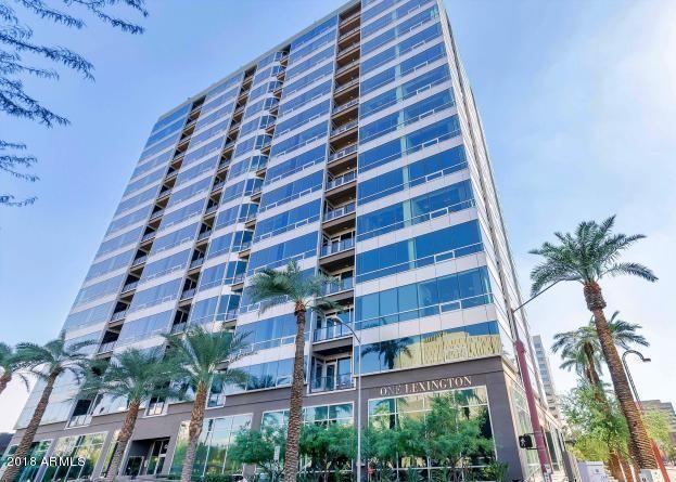 1 E LEXINGTON Avenue, 507, Phoenix, AZ 85012