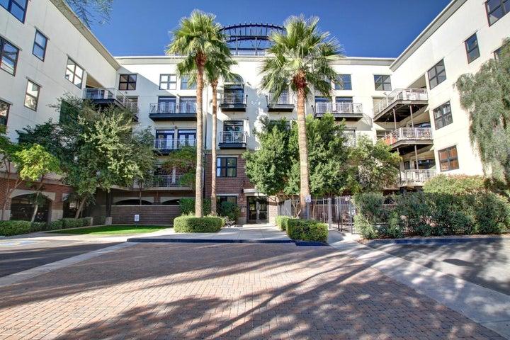 914 E OSBORN Road, 208, Phoenix, AZ 85014