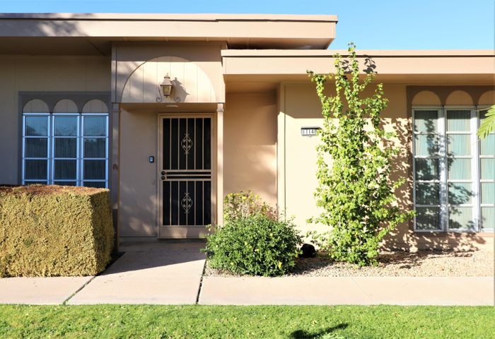 11148 W PALM RIDGE Drive, Sun City, AZ 85351