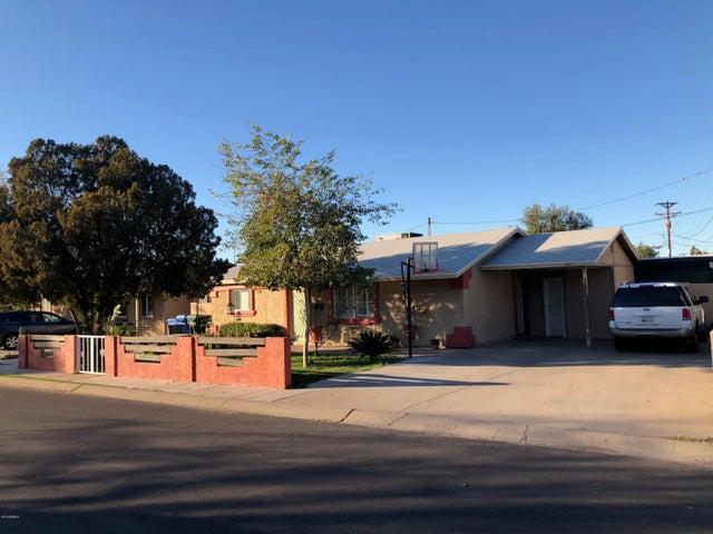 4320 W CRITTENDEN Lane, Phoenix, AZ 85031