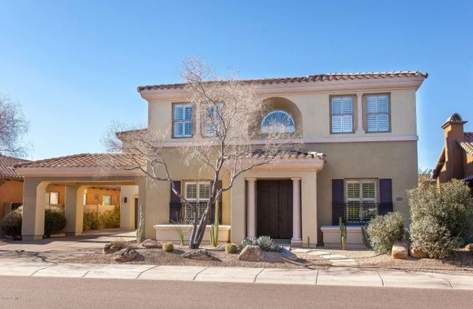 3661 E MAFFEO Road, Phoenix, AZ 85050