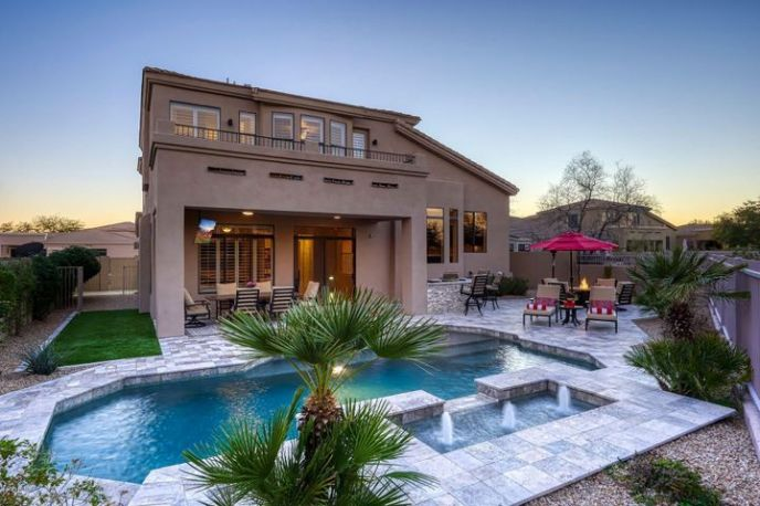5254 E HASHKNIFE Road, Phoenix, AZ 85054