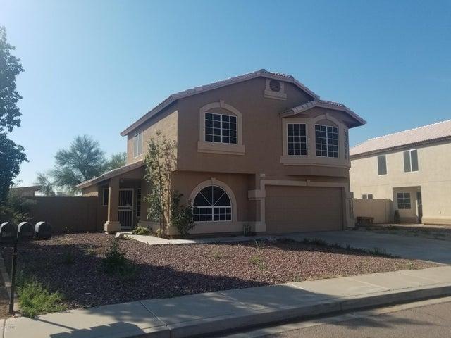8765 W CHRISTOPHER MICHAEL Lane, Peoria, AZ 85345