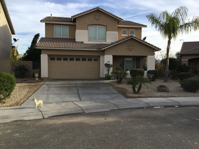 11633 W WASHINGTON Street, Avondale, AZ 85323
