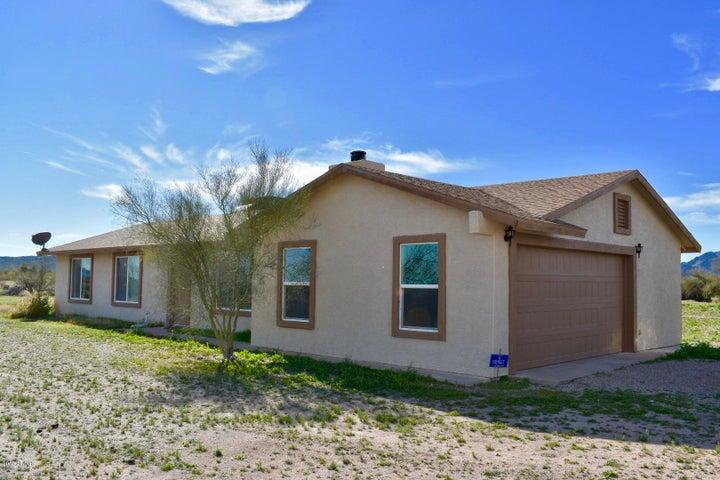 7830 S 543RD Avenue, Tonopah, AZ 85354