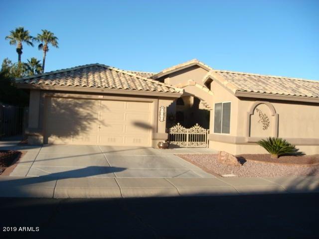 17405 N RAINBOW Circle N, Surprise, AZ 85374