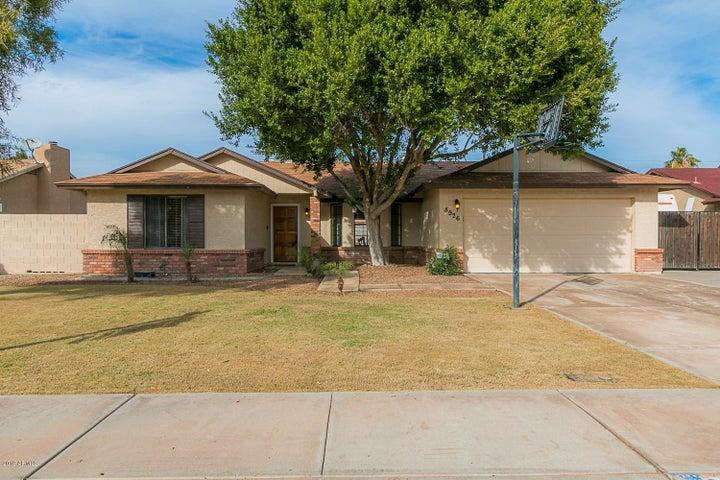 8926 W ECHO Lane, Peoria, AZ 85345