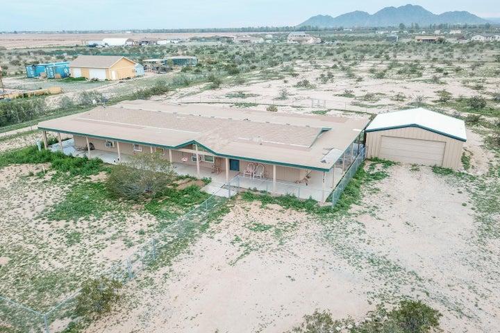 53747 W WILEYSON Circle, Maricopa, AZ 85139