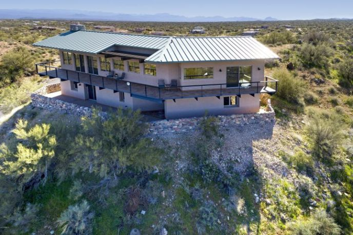 27001 N 134TH Street, Scottsdale, AZ 85262