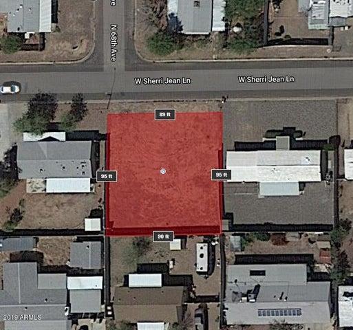 6801 W SHERRI JEAN Lane, -, Peoria, AZ 85382