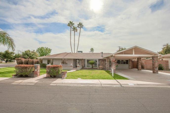 3232 N 63RD Place, Scottsdale, AZ 85251