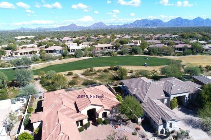 22857 N 54TH Street, Phoenix, AZ 85054