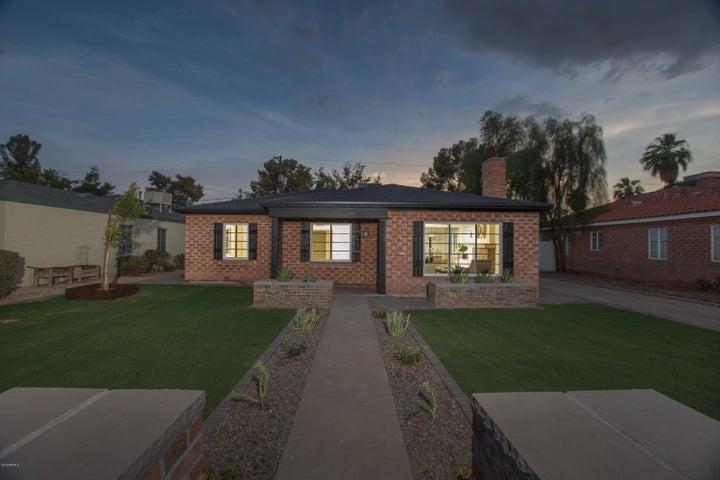 307 E ALVARADO Road, Phoenix, AZ 85004