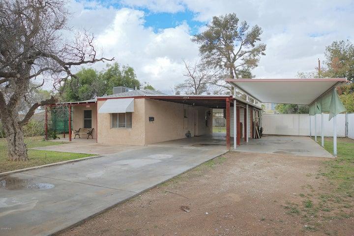 1848 E OAK Street, Phoenix, AZ 85006