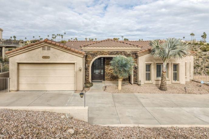 10829 N PINTO Drive, Fountain Hills, AZ 85268