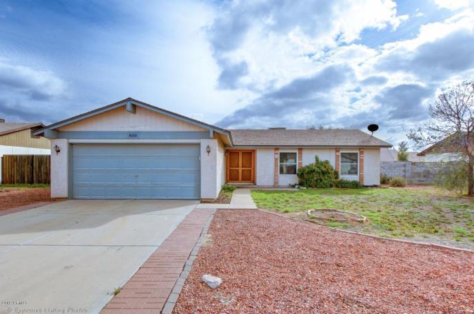 8603 W GOLDEN Lane, Peoria, AZ 85345