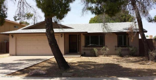 1412 E REDFIELD Road, Tempe, AZ 85283