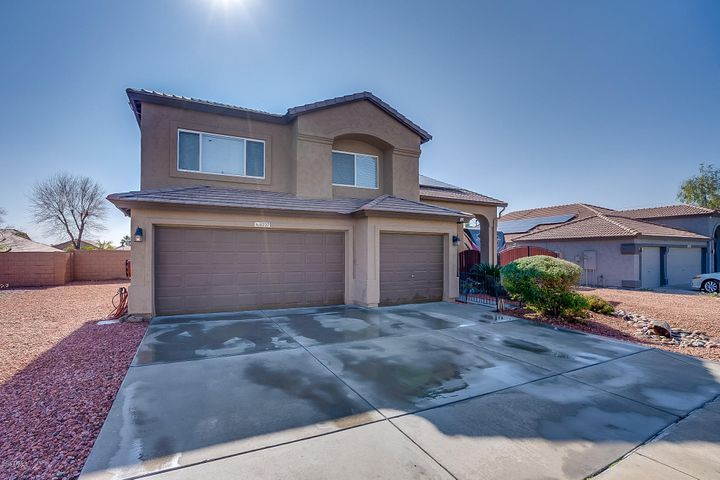 4227 W ESCUDA Drive, Glendale, AZ 85308