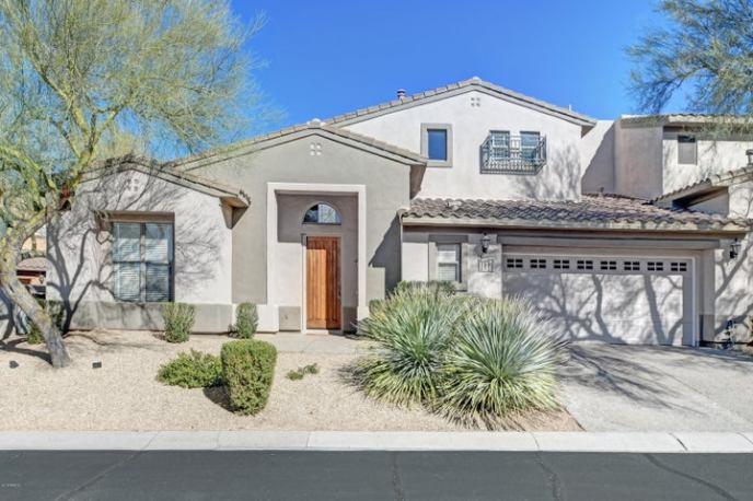 20802 N GRAYHAWK Drive, 1137, Scottsdale, AZ 85255