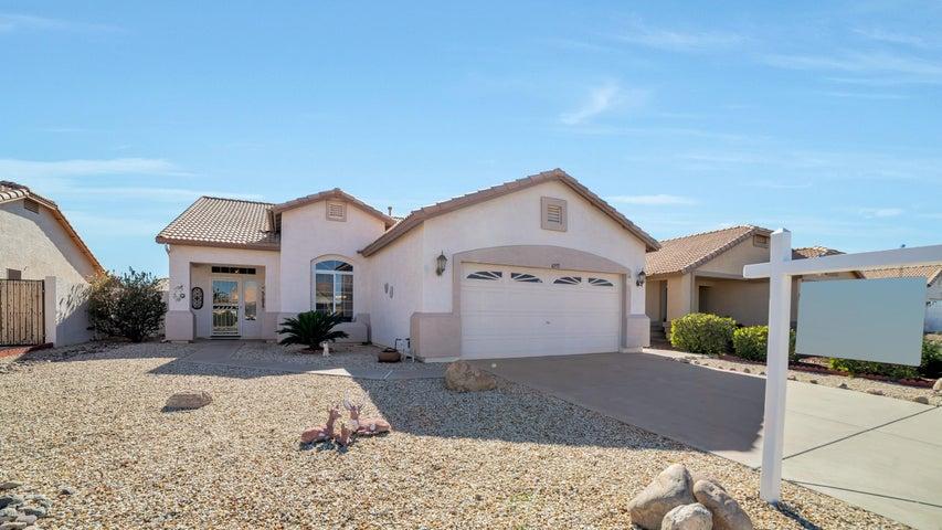 10533 W POTTER Drive, Peoria, AZ 85382