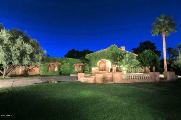 6600 E CABALLO Drive, Paradise Valley, AZ 85253