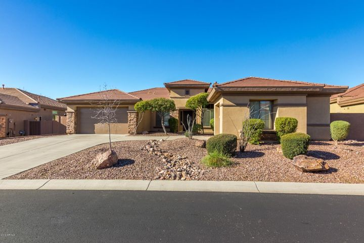 40034 N LYTHAM Way, Anthem, AZ 85086