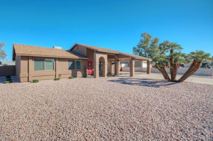 2308 E Florian Circle, Mesa, AZ 85204