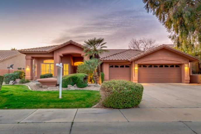 24056 N 74TH Street, Scottsdale, AZ 85255