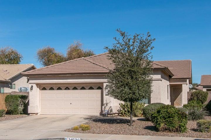 14626 W WATSON Lane, Surprise, AZ 85379